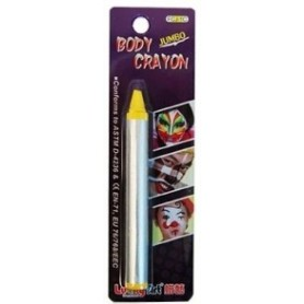 YELLOW - Face & Body Crayon