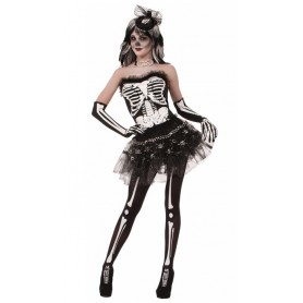 Bone Collection Tutu