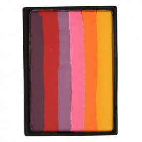 Prisma AQ Make Up 50g - Sunset
