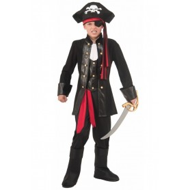 Seven Seas Pirate Costume