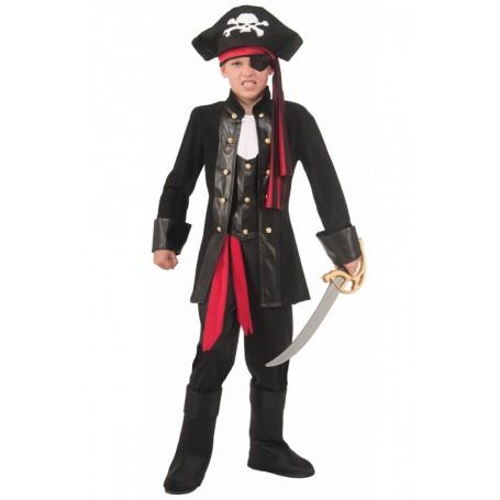 Seven Seas Pirate Costume