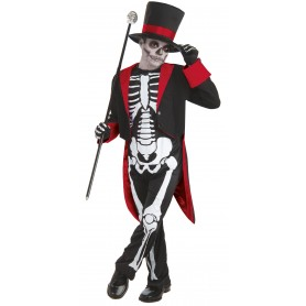 Mr Bone Jangles Adult Costume