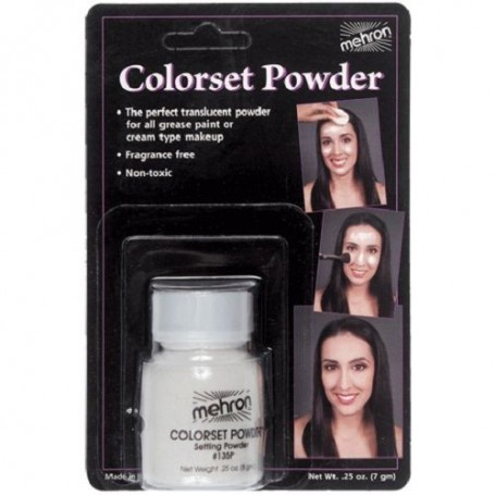 Colorset Powder 7g
