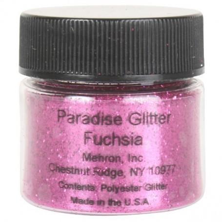 FUSHSIA - Paradise Glitter 7g
