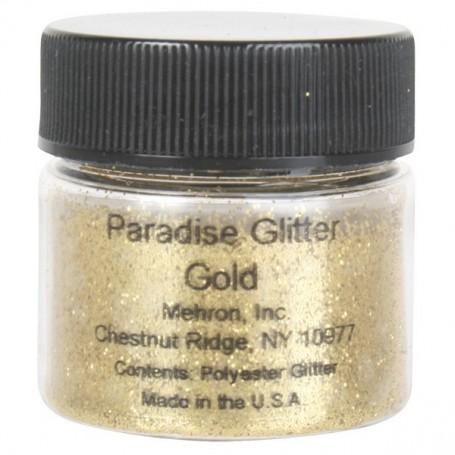GOLD - Paradise Glitter 7g