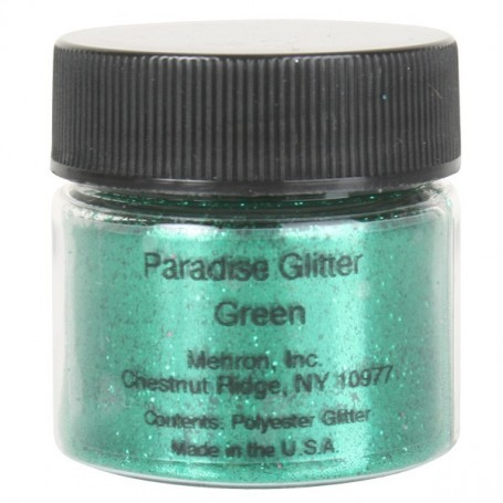 GREEN - Paradise Glitter 7g