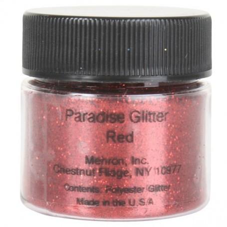 RED - Paradise Glitter 7g