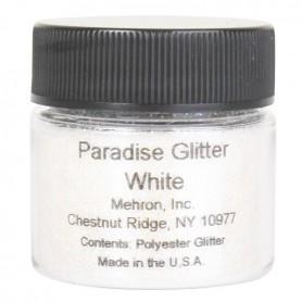 White - Paradise Glitter 7g