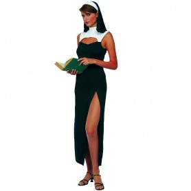 Sister Sin Nun - Adult Medium