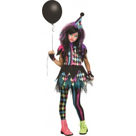 Twisted Circus Tween - 12-14