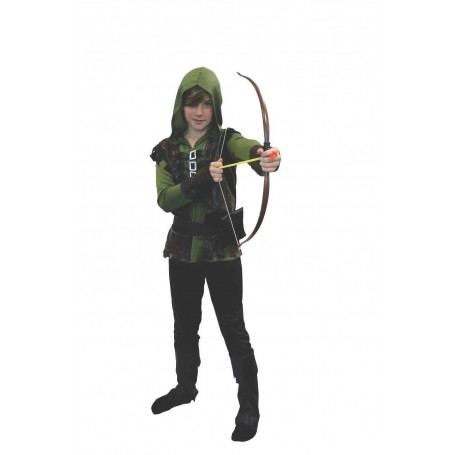 Hunter Boy - Tween XL - 12 - 14