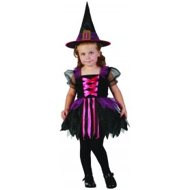 Lil Glitzy Witch - Toddler