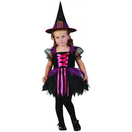 Lil Glitzy Witch - Toddler