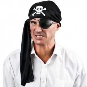 Pirate Kit Adult