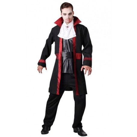 Adult Costume - Count Dracula
