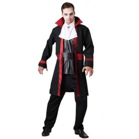 Adult Costume - Count Dracula