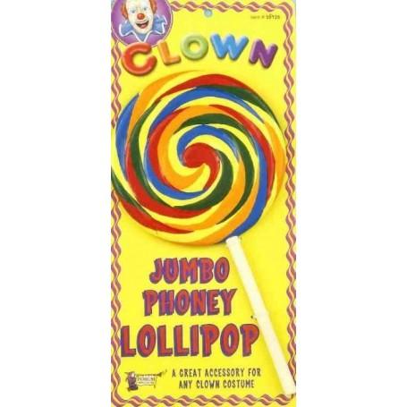 Jumbo Phoney Lollipop
