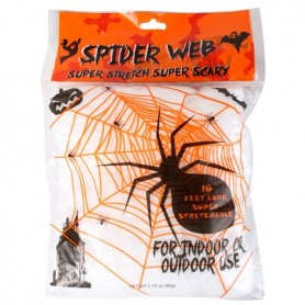 Spider Web Super Stretchable 60g