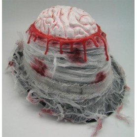 Bloody Brain Hat
