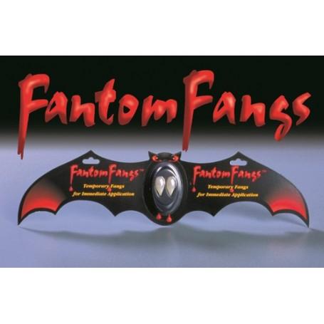 Fantom Fangs - Foothills