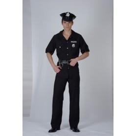 Adult Costume - Police U.S. Cop