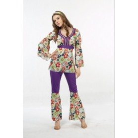Adult Costume - Hippie Woman