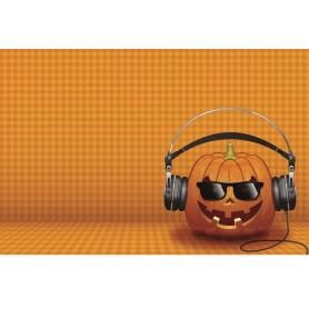 Halloween Sound Effects CD