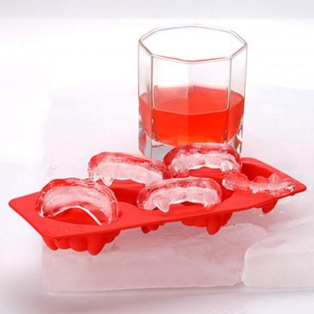 Ice Mould Vampire Teeth