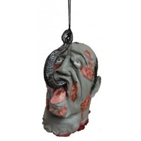 Severed Hooked Head