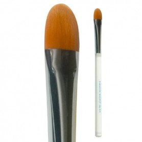 Wide Chisel - Paradise AQ Make Up Brush 816