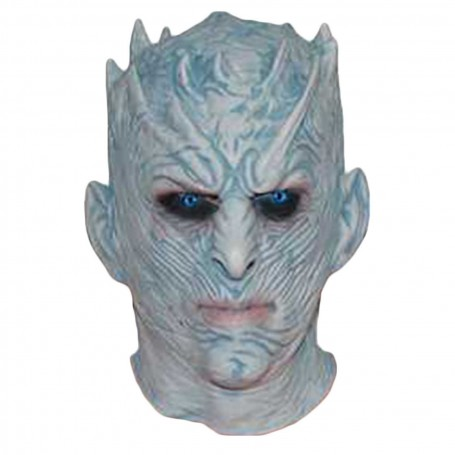 NIGHT KING ICE WALKER LATEX MASK