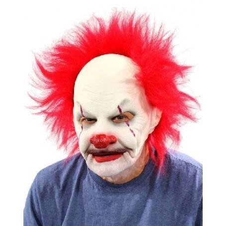 Carnival Creep Clown Mask