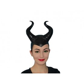 Evil Fairy Queen Horns - Small