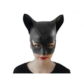 Cat Mask - Latex