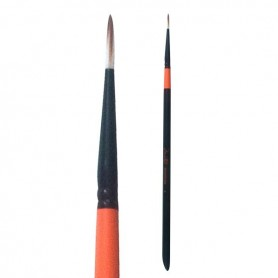 1.5mm Round - Mark Reid Signature Brush (no. 2)