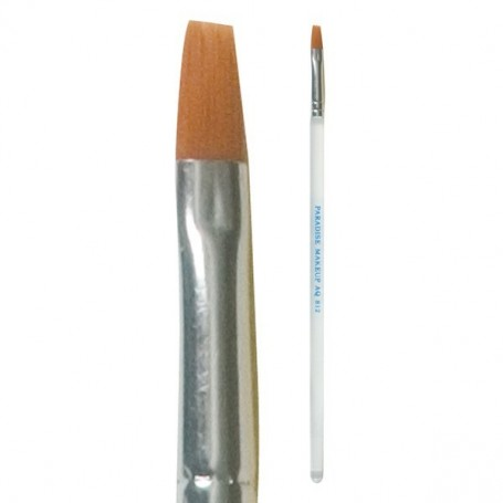Flat Versatile 3mm - Paradise AQ Brush