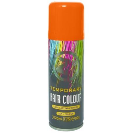 Orange - Hair Spray 125mL