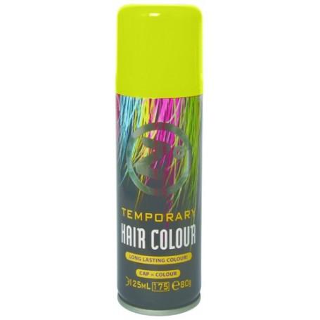 Yellow - Hair Spray 125mL