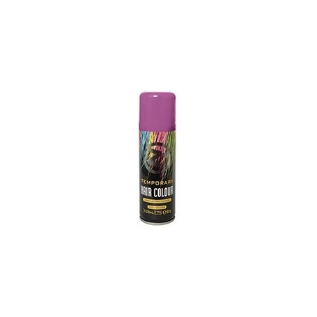 Pink - Hair Spray 125mL