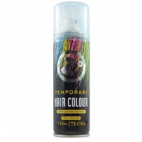 Blue Glitter - Hair Spray 125mL