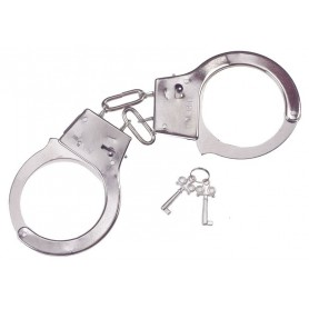 Lightweight Metal Handcuffs