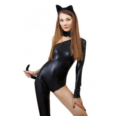 Adult Costume - Adult Cat Set (3 Piece)
