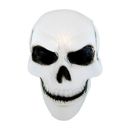 Super Bright Strobe Skull - Light Up