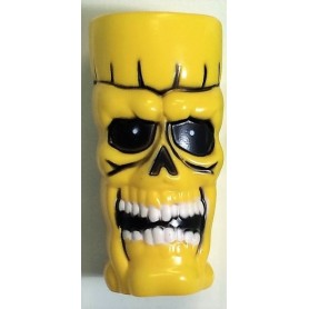 Horror Monster Cup -Yellow