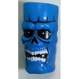 Horror Monster Cup - Blue