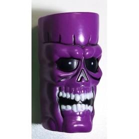 Horror Monster Cup - Purple