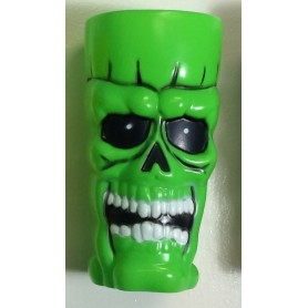Horror Monster Cup - Green