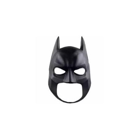 Bat Latex Mask - Adult