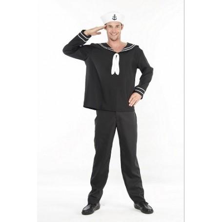 Sailor - Adult Costume