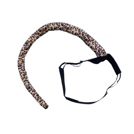 Leopard Tail  - Bendable